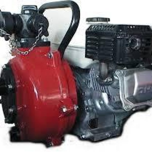 Regent Fire Pump